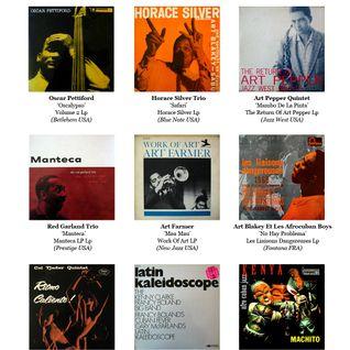 Afro-Cuban Jazz (July 2012 list)