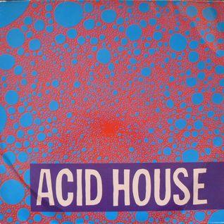 Warlock: Kool London 17 May 16 - Acid House