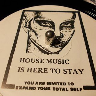 Old school house music shows mixcloud for Old house music mix