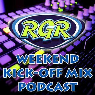 Weekend Kick-Off mix 02-09-2016