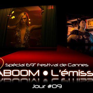 Spécial 69e Festival de Cannes #09