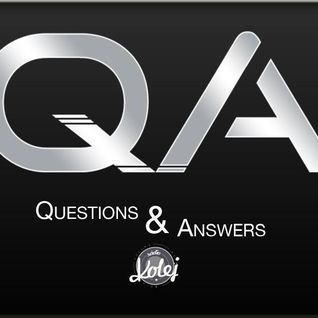Questions & Answers #19 - 15.2.2016 - Invasion