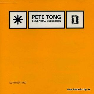 Pete Tong Essential Selection Summer 1997 Mix 1