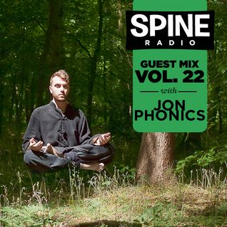 Guest Mix Vol.22 - Jon Phonics
