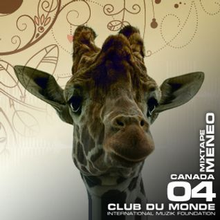 Club du Monde @ Canada - Meneo - jul/2010