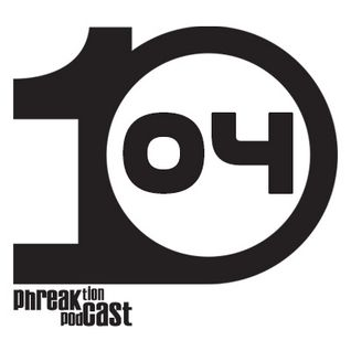 PhreakCast 04: Sweatshop Promo Mix by Renjah