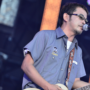 奥田民生(Tamio Okuda) 2012-08-05 ROCK IN JAPAN FESTIVAL 2012
