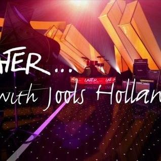 Cintas Piratas - Gnarls Barkley, Eric clapton con Joolls Holland