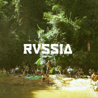 RVSSIA @ FMOZ 24.04.2016  - AN ODE TO DJ RASHAD - ROSEIRA.SP.BRAZIL