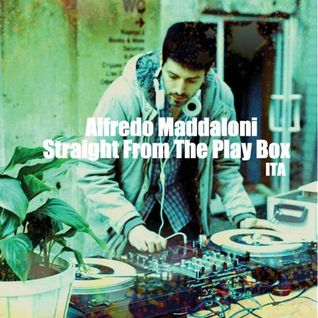 Alfredo Maddaloni - Straight From The Play Box 2