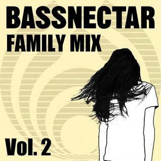 Beats Booth - Bassnectar Family Mix Vol. 2