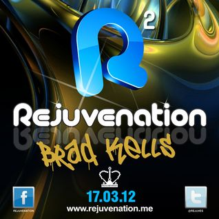 Brad Kells, Rejuvenation 2 @ Mint Warehouse, Leeds 17-03-12