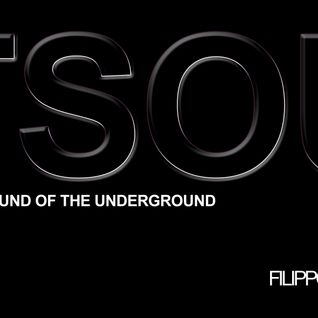 T.S.O.U. THE SOUND OF THE UNDETGROUND