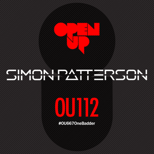 Simon Patterson - Open Up - 112