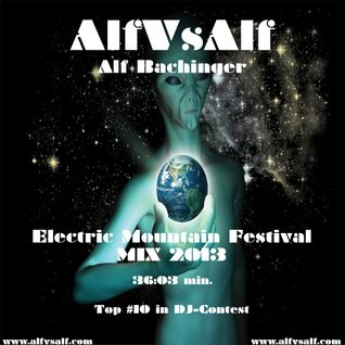 Electric Mountain Festival MIX 2013
