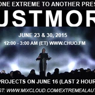 #197-Extreme-2015-Lustmord part 2 (2001-2015)
