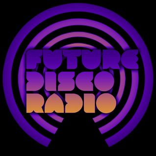 Future Disco Radio Show - 39 (Archived)