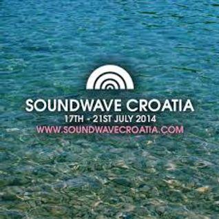 "Soundwave ""Baggage Allowance"" Mix Part 1"