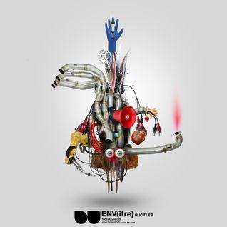 ENV(itre) - Nscan (Steve Kuehl 'Resonance' Remix)