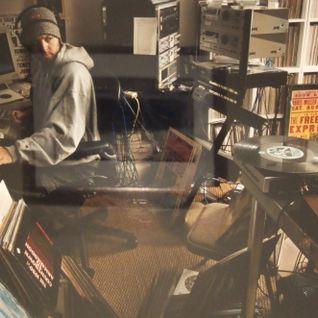 DJ Shadow - Solid Steel Mix 16/10/2000