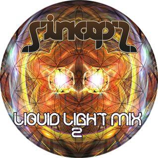 Sinapz-Liquid Light Mix #2