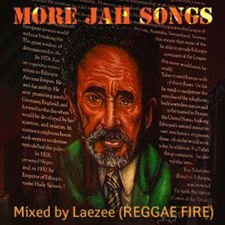 More Jah Songs