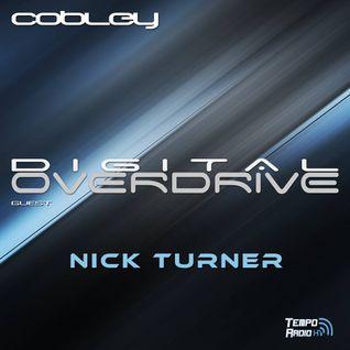 Cobley & Nick Turner - Digital Overdrive EP128