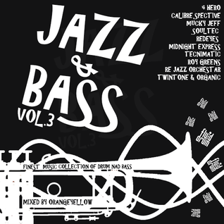 Jazz and Bass vol.3