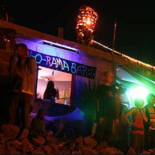 kidcaramba - Pan O Rama Festival (Demomix)