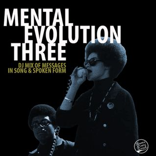 DJ Rahdu - Mental Evolution 3 (Download)