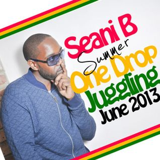 Seani B's Summer One Drop Juggling June 2013