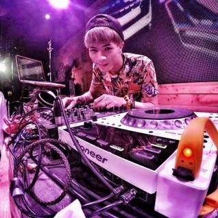 EDM Mixset v.5 ( ตื้ดๆ สายบันเทิง ) - P2T