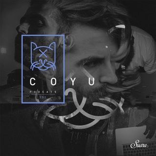[Suara PodCats 131] Coyu live @ The Bow (Argentina)