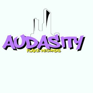 SHOTTA DJ - AUDASITY - FLAKE RECORDS - DARK DIRTY DRUM N BASS - 105
