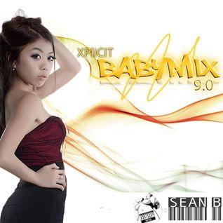 BabyMix 9.0 by DJ SEAN B