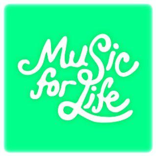 Merrick Brown // Music for Life Radio 004 // 22-May-2016