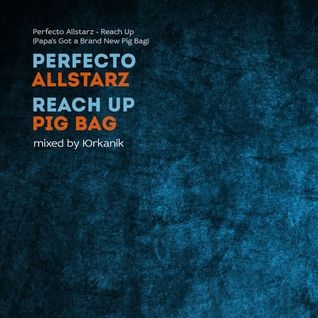 #220 Perfecto All [mixed by Юrkanik] 2014