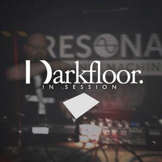 Darkfloor in Session 035 / Voidloss