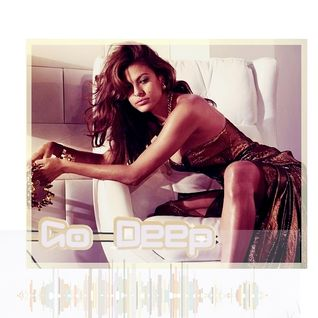 Go Deep - 029 -DEEP FLOORS - March 2015 - Immoral Music - mixed by Harry The Greek Costas DWR