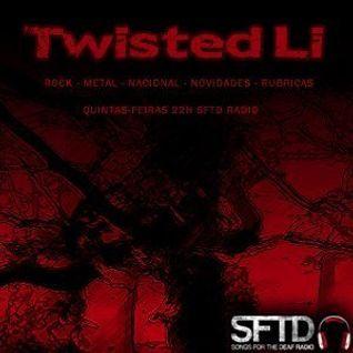 Twisted Li T01 E09