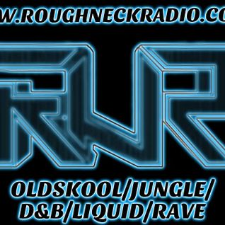 The Alliance Takeover On Roughneck Radio 26th April 2015