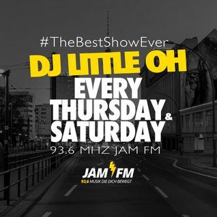 Jam FM #TheBestShowEver (No. 305)