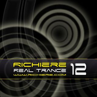 Richiere - Real Trance 12