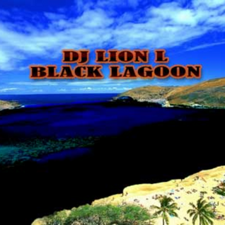 Dj Lion L - Black Lagoon -Mix DNB - Neurofunk - 14-07-2015