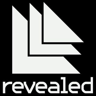 Revealed Rec. Collection Mix by Ryan McKeown