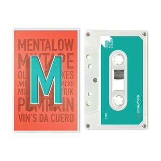 Mentalow Mixtape Vol. 1 Mixed by DJ Lyrik