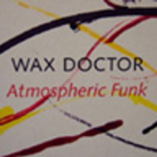 Wax Doctor Tribute Mix