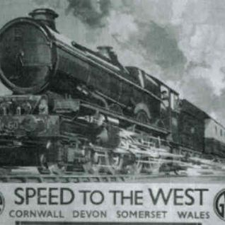 The Great Western Episode 10 - Broadcast on CentralWales.co.uk on #22/03