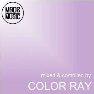 ModeMusic Session #42 feat.Color Ray