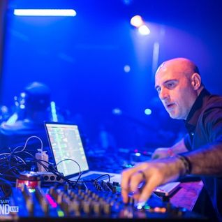 Vince Watson - Live @ ADE 2014 - Click-AD Bookings, Westerunie, Amsterdam